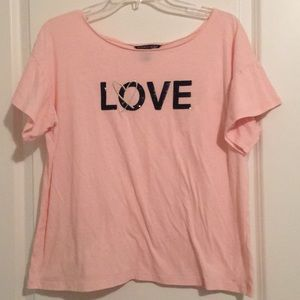 New Victoria Secret sleep shirt